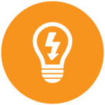 lightbulb-flash-icon-orange