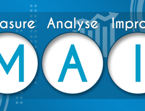 DMAIC Process Software