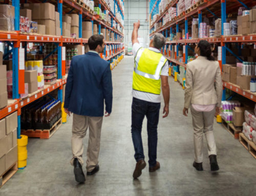 Don't Miss This New Presentation: Gemba Walk Your Way to Excellence