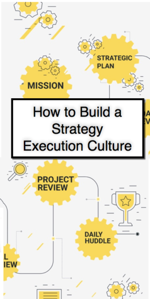 Strategy Execution Guide