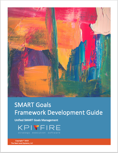 Smart Goals Guide Cover