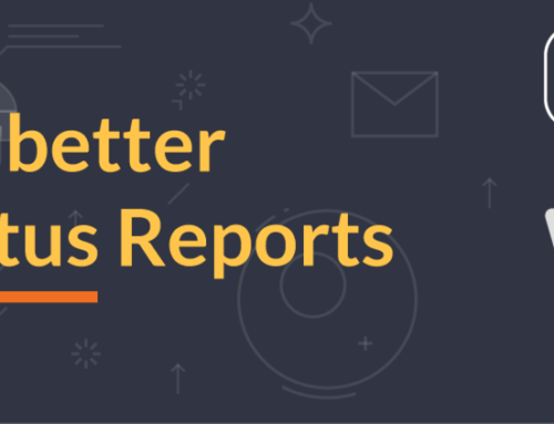 How to get better Project Status Reports