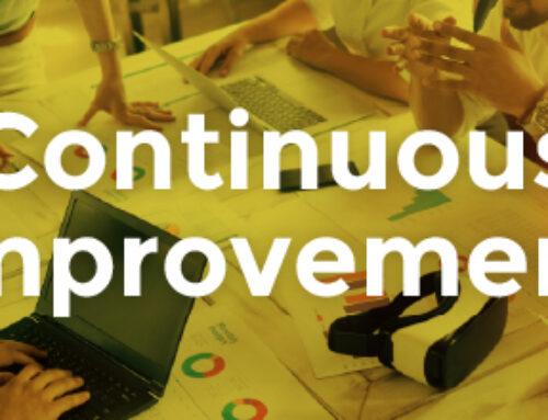 Continuous Improvement: How to Track Progress toward your Savings Goals